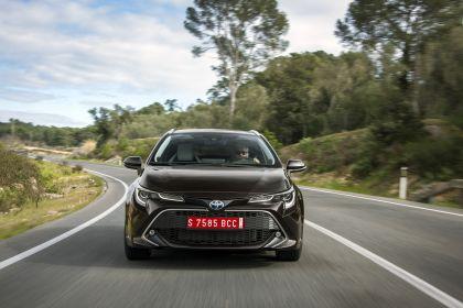 2019 Toyota Corolla touring sports 2.0 21