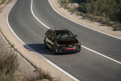 2019 Toyota Corolla touring sports 2.0 22