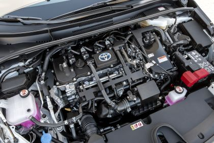 2019 Toyota Corolla touring sports 2.0 27