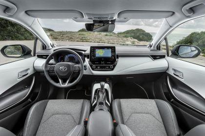 2019 Toyota Corolla touring sports 2.0 28