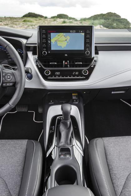 2019 Toyota Corolla touring sports 2.0 29