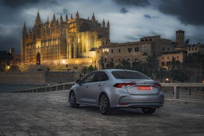 2019 Toyota Corolla sedan 1.8 3
