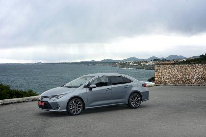 2019 Toyota Corolla sedan 1.8 6