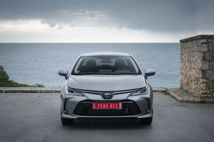 2019 Toyota Corolla sedan 1.8 10