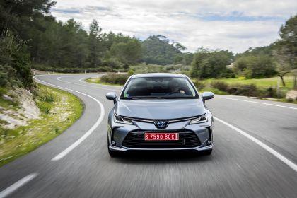 2019 Toyota Corolla sedan 1.8 20