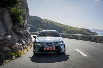 2019 Toyota Corolla sedan 1.8 31