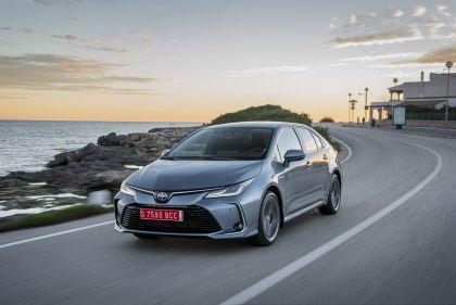 2019 Toyota Corolla sedan 1.8 38
