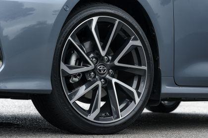 2019 Toyota Corolla sedan 1.8 43