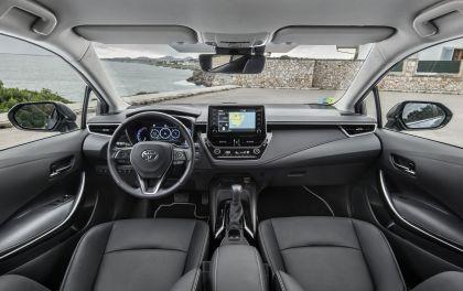 2019 Toyota Corolla sedan 1.8 48