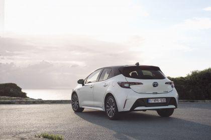 2019 Toyota Corolla hatchback 1.8 6