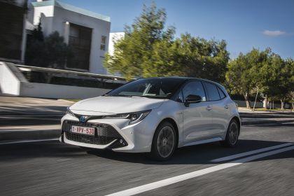 2019 Toyota Corolla hatchback 1.8 9