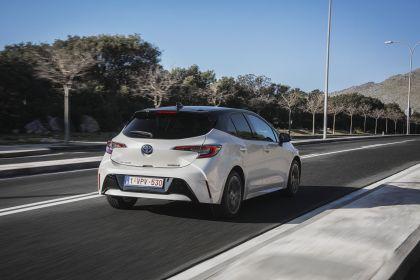2019 Toyota Corolla hatchback 1.8 10