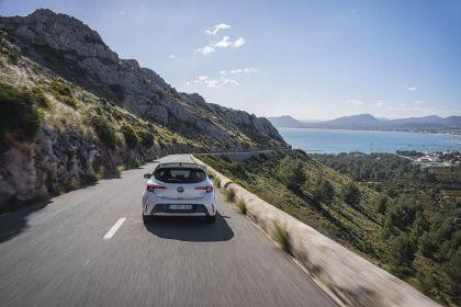 2019 Toyota Corolla hatchback 1.8 12