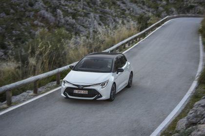 2019 Toyota Corolla hatchback 1.8 18