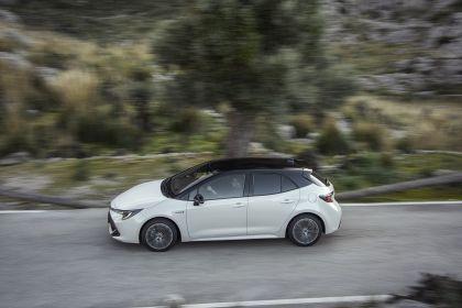 2019 Toyota Corolla hatchback 1.8 19