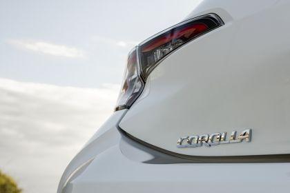 2019 Toyota Corolla hatchback 1.8 22