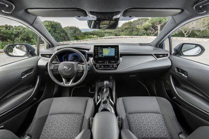 2019 Toyota Corolla hatchback 1.8 25