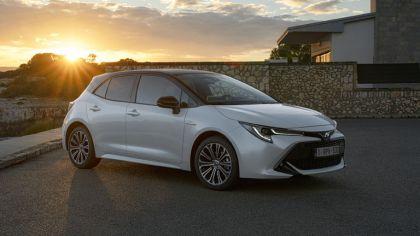 2019 Toyota Corolla hatchback 1.8 1