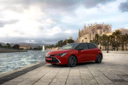 2019 Toyota Corolla hatchback 2.0 1