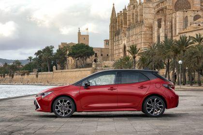 2019 Toyota Corolla hatchback 2.0 2