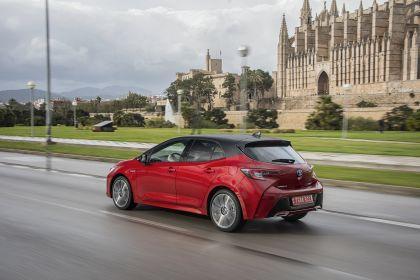 2019 Toyota Corolla hatchback 2.0 10