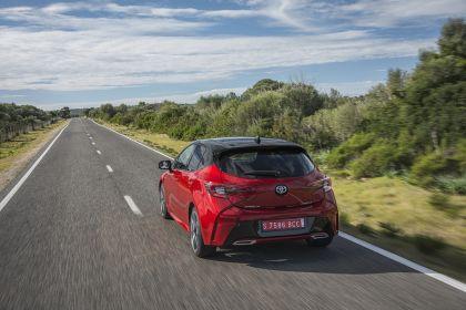 2019 Toyota Corolla hatchback 2.0 14
