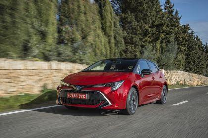 2019 Toyota Corolla hatchback 2.0 15