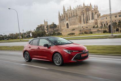 2019 Toyota Corolla hatchback 2.0 21