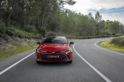 2019 Toyota Corolla hatchback 2.0 24