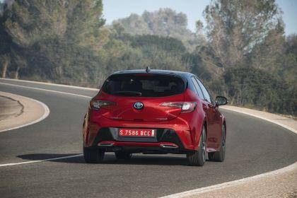 2019 Toyota Corolla hatchback 2.0 25