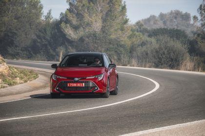 2019 Toyota Corolla hatchback 2.0 26