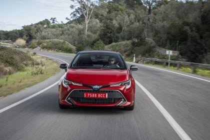 2019 Toyota Corolla hatchback 2.0 28