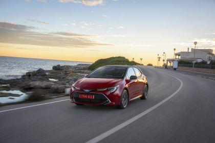 2019 Toyota Corolla hatchback 2.0 29