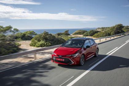 2019 Toyota Corolla hatchback 2.0 31