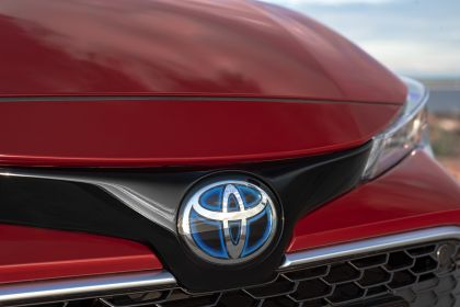 2019 Toyota Corolla hatchback 2.0 36
