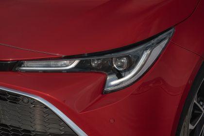 2019 Toyota Corolla hatchback 2.0 37