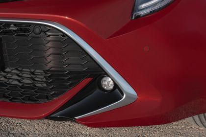 2019 Toyota Corolla hatchback 2.0 38