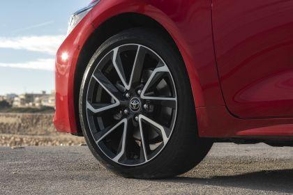 2019 Toyota Corolla hatchback 2.0 39