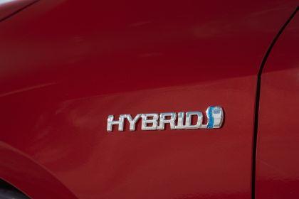 2019 Toyota Corolla hatchback 2.0 41