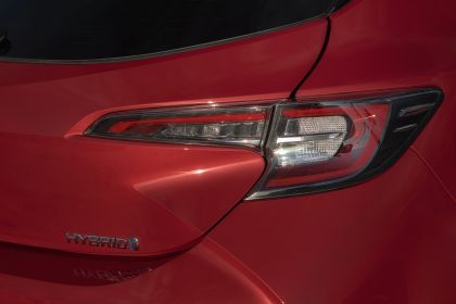 2019 Toyota Corolla hatchback 2.0 42