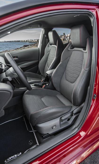 2019 Toyota Corolla hatchback 2.0 43