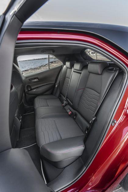 2019 Toyota Corolla hatchback 2.0 44