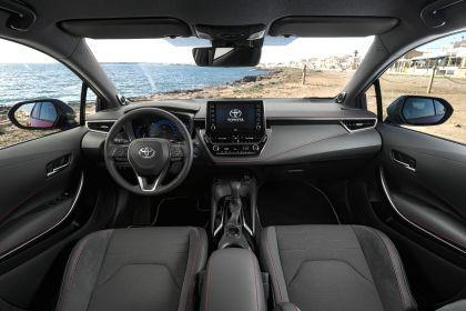 2019 Toyota Corolla hatchback 2.0 45