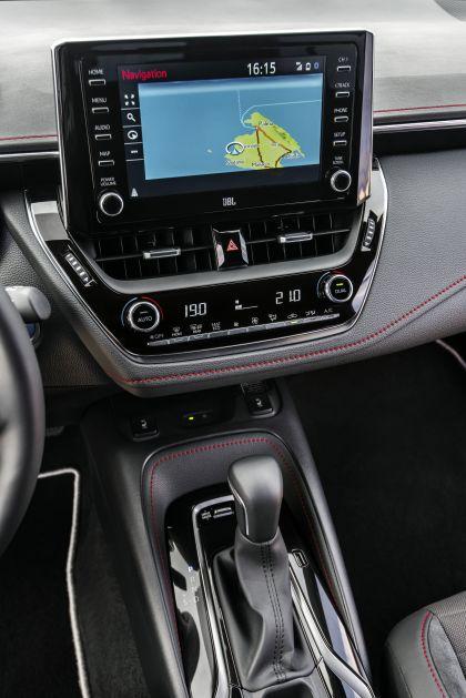 2019 Toyota Corolla hatchback 2.0 46