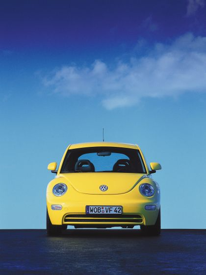 1998 Volkswagen New Beetle 1