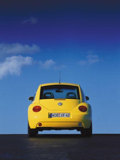 1998 Volkswagen New Beetle 2