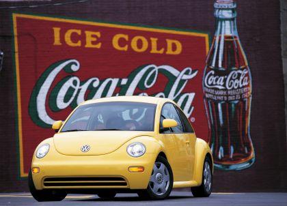 1998 Volkswagen New Beetle 3