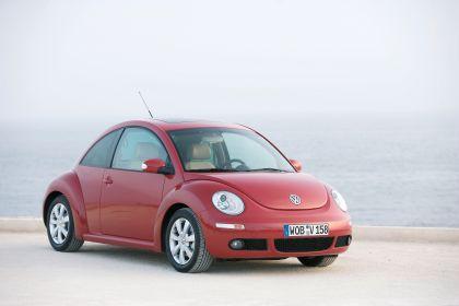 1998 Volkswagen New Beetle 4