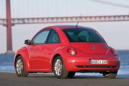 1998 Volkswagen New Beetle 8