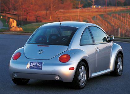 1998 Volkswagen New Beetle 10